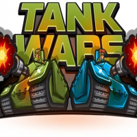 2 Player Tank Battle