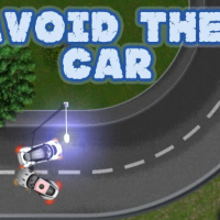 Avoid The Car