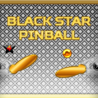 Black Star Pinball