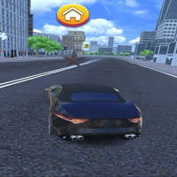 City Car Driver : Street Racing Game