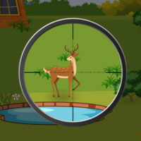 Deer Hunter 2D