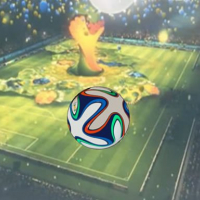 Hold up the Ball - World Cup Edition