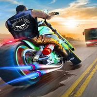 Moto Quest Bike Racing
