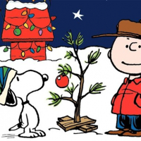 Snoopy Christmas Jigsaw Puzzle