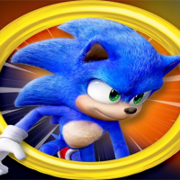 Sonic Super Hero Run 3D