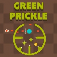 Green Prickle