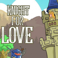 Knight for Love