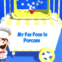 Pop Corn Fever